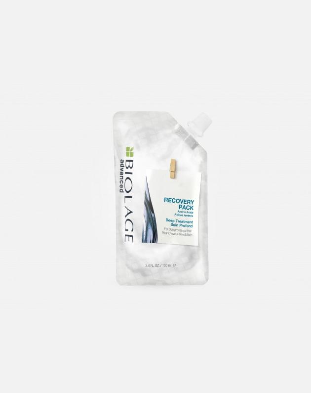 Biolage Keratindose Pack Amino Acid Deep Treatment 100 Ml