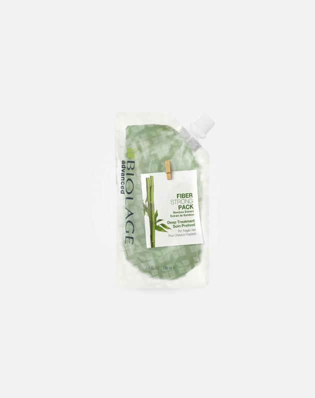 Biolage Fiberstrong Pack Bamboo Deep Treatment 100 Ml