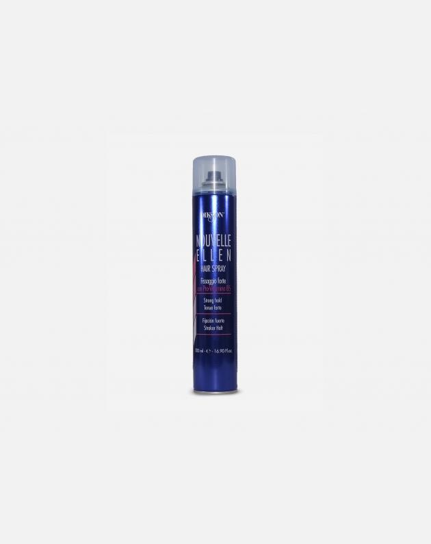 Muster E Dikson Nouvelle Ellen Hair Spray 500 Ml