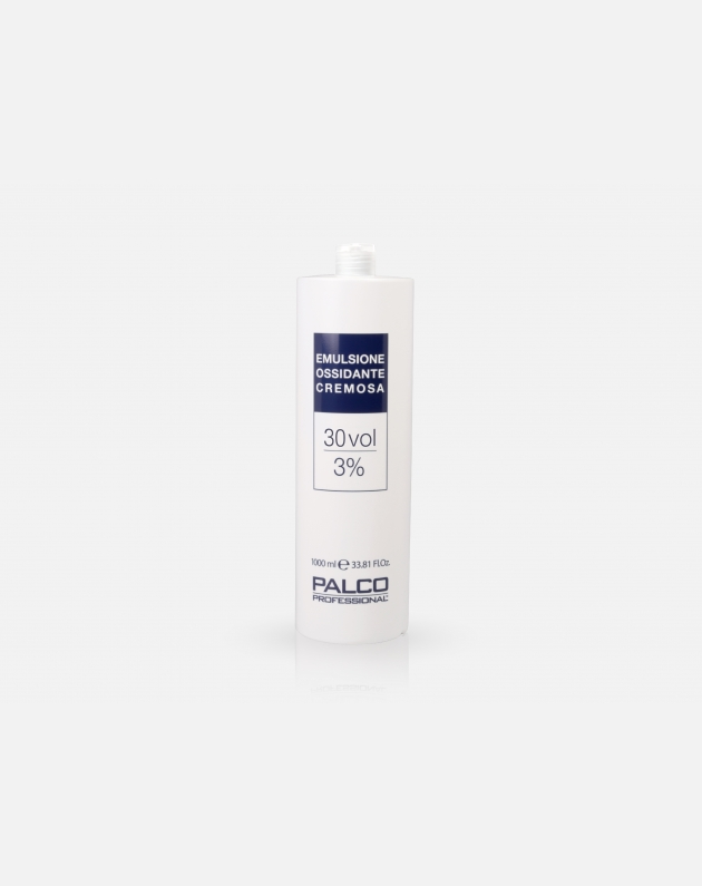 PALCO PROFESSIONAL ONLY COLOR  EMULSIONE OSSIDANTE CREMOSA