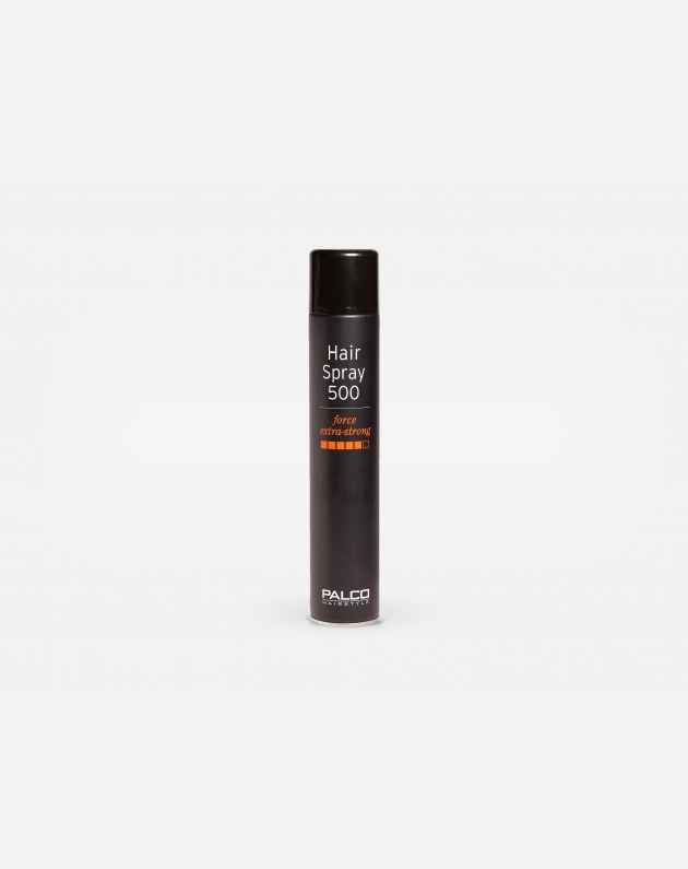 Palco Professional Hairstyle  Hiar Spray Force Extra Strong  500 Ml