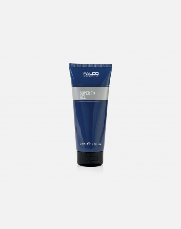 Palco Professional Hairstyle Super Fix Gel 200 Ml
