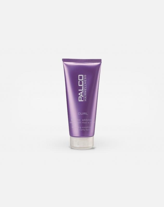 Palco Professional Hairwellness Curl Maschera Addolcente  250 Ml