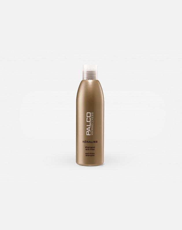 Palco Professional Hairwellness Keraliss Shampoo Anti-frizz  300 Ml