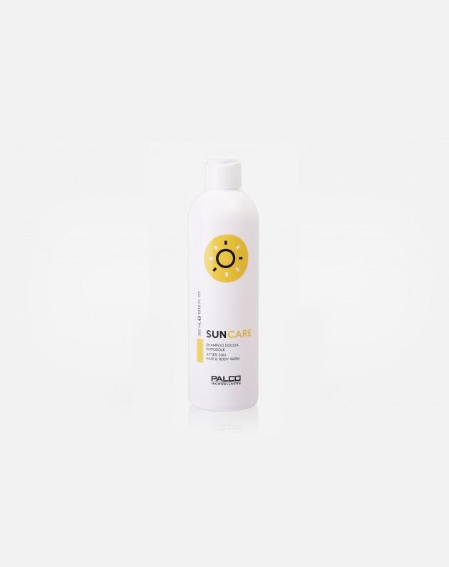 Palco Professional Hairwellness Suncare Shampoo Doccia Doposole  300 Ml
