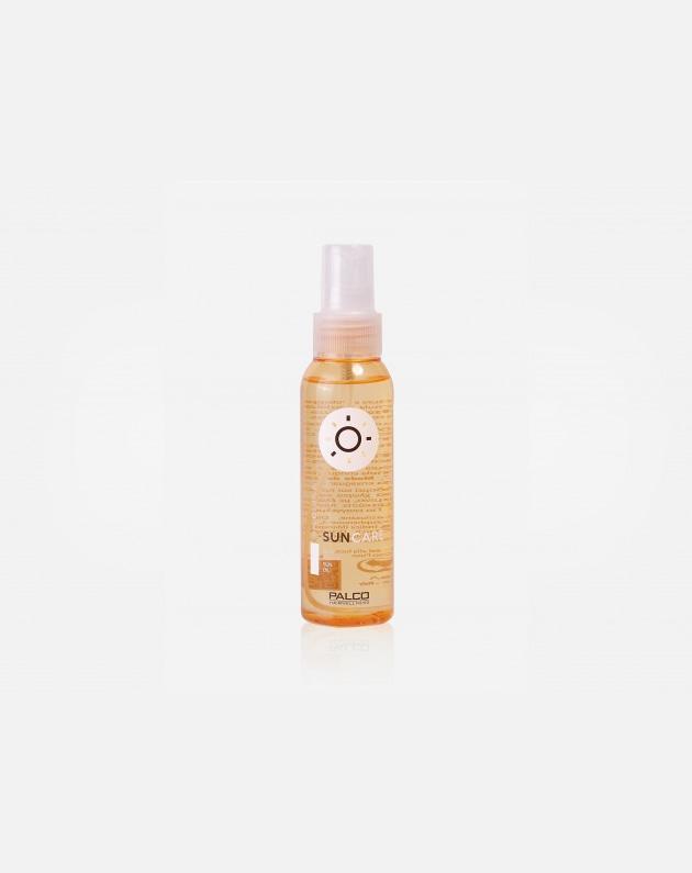 Palco Professional Hairwellness Suncare Olio Solare  100 Ml