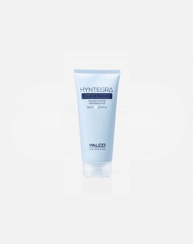 Palco Professional Hyntegra Cute Cataplasma Cosmetico Minerale Detossinante  200 Ml