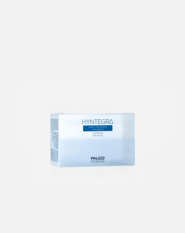 Palco Professional Hyntegra Cute Siero Rinnovatore Tricologico Fiale 8x  8 Ml