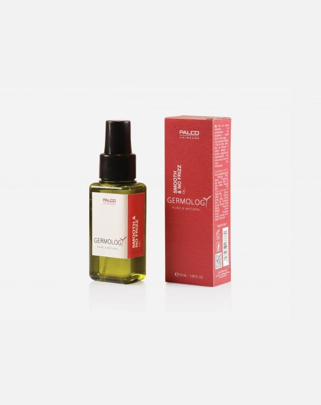 Palco Professional Germology Smooth & Nofrizz Oil  50 Ml