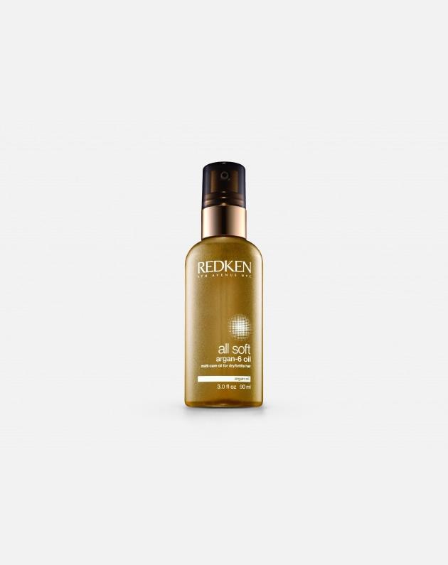 Redken All Soft Argan-6 Oil 90 Ml