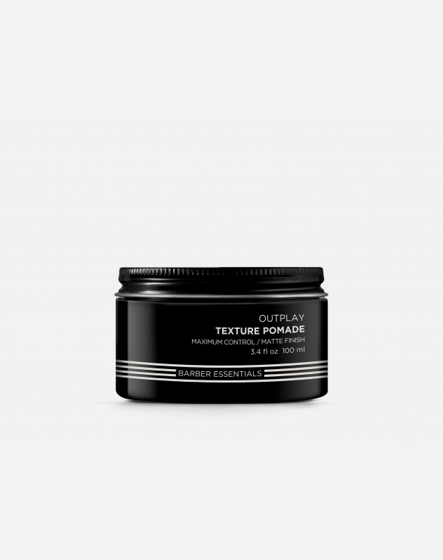 Redken Brews Styling Outplay Texture Pomade 100 Ml