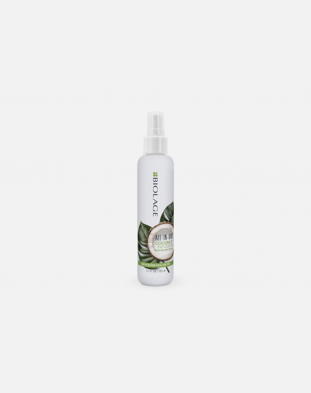 Biolage Styling All In One Coconut Infusion Spray 150 Ml