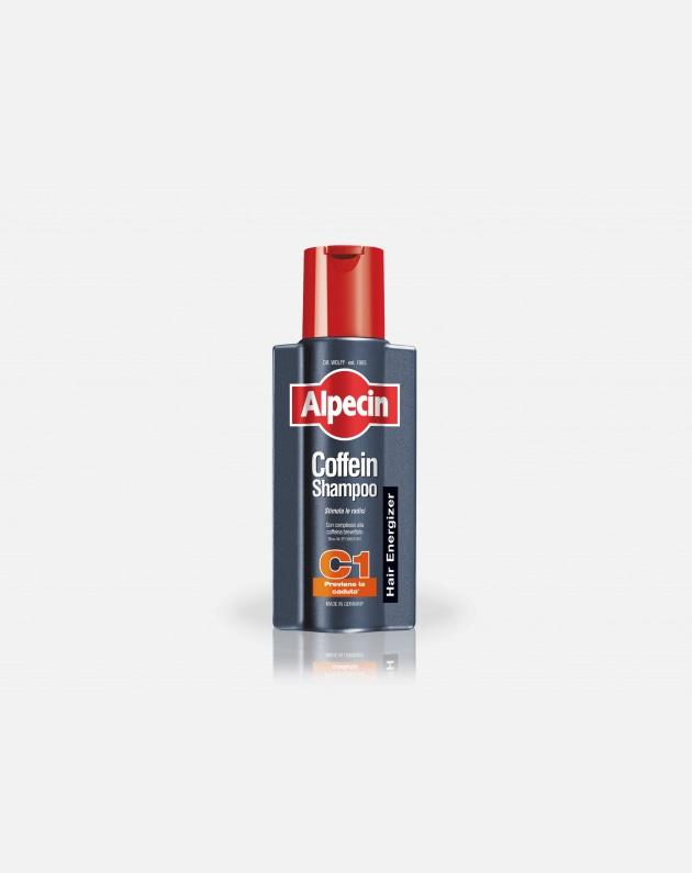 Alpecin Caffeine Energizer Shampoo Alla Caffeina 250 Ml