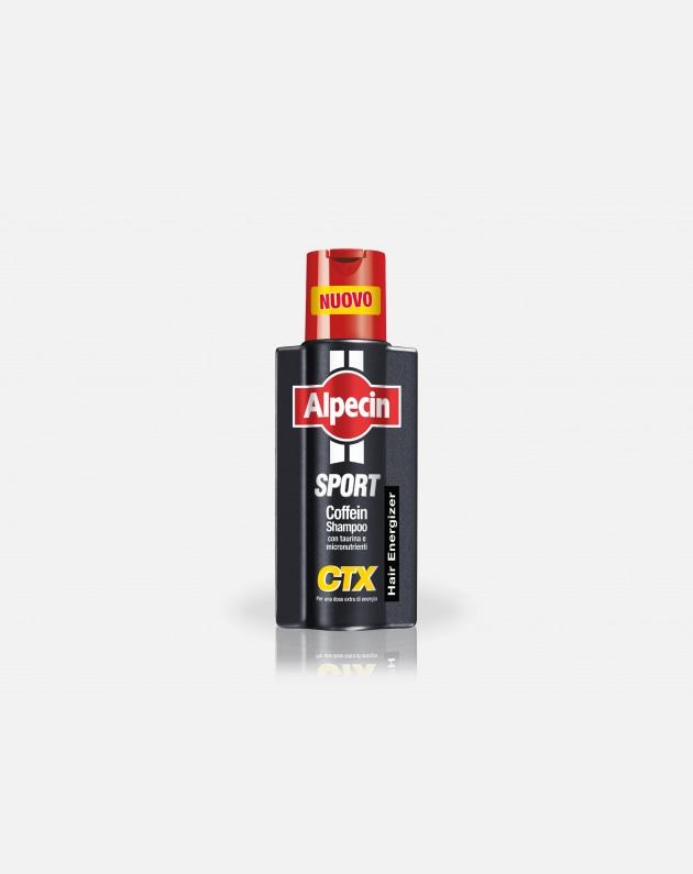 Alpecin Caffeine Energizer Shampoo Sport 250 Ml