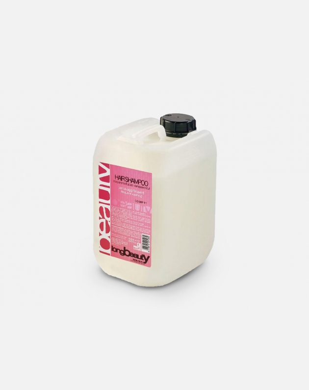 Edelstein Evolution Shampoo Frutta Trasparente 10 Lt - 10000 Ml