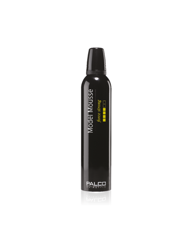 Palco Professional Hairstyle  Model Mousse   300 Ml