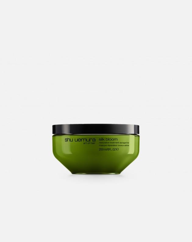 Shu Uemura Silk Bloom Restorative Masque 200 Ml