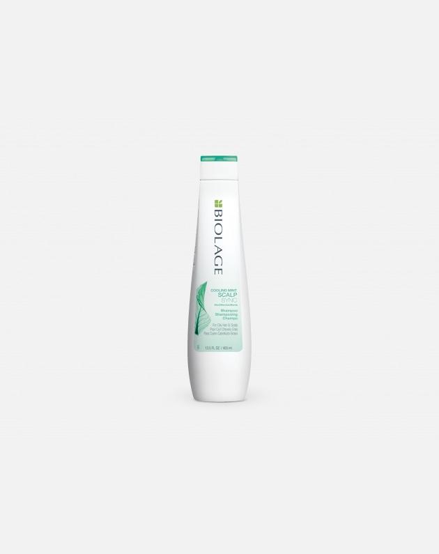 Biolage Scalpsync Cooling Mint Refresh Shampoo 250 Ml