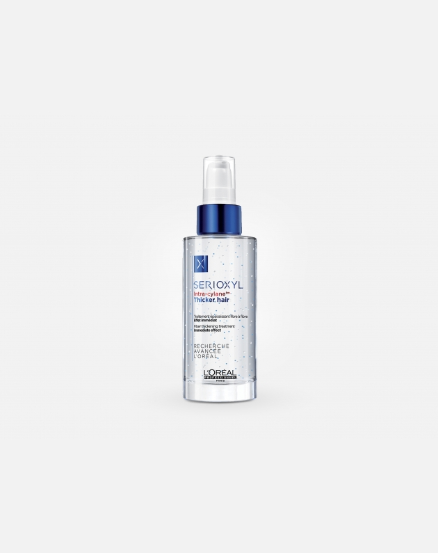 L'oreal Professionnel Serioxyl Intra-cylane Thicker Hair 90 Ml