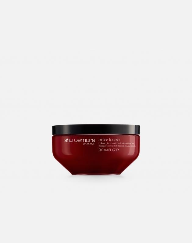 Shu Uemura Color Lustre Brilliant Glaze Treatment 200 Ml