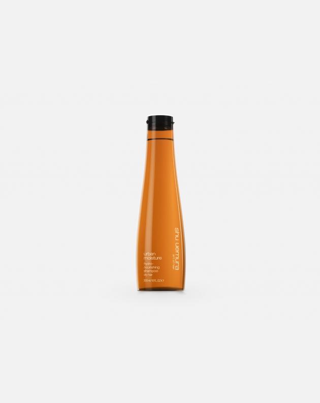 Shu Uemura Urban Moisture Hydro-nourishing Shampoo 300 Ml