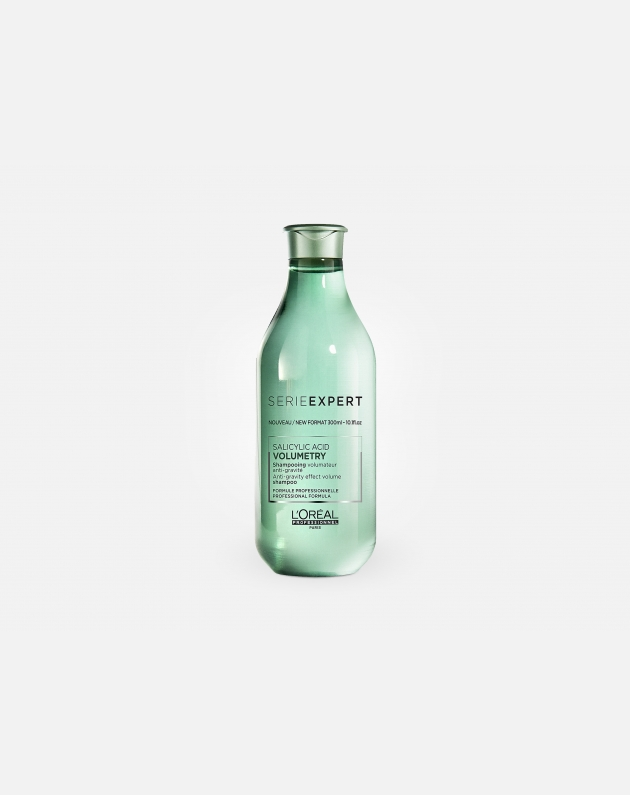 L'OREAL PROFESSIONNEL SERIE EXPERT VOLUMETRY INTRA-CYLANE SHAMPOO