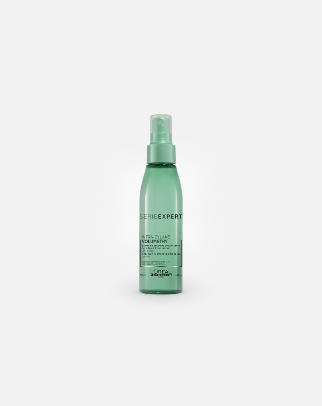 L'oreal Professionnel Serie Expert Volumetry Intra-cylane Spray 125 Ml