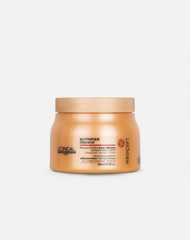 L'OREAL PROFESSIONNEL SERIE EXPERT NUTRIFIER GLYCEROL + COCO OIL MASQUE