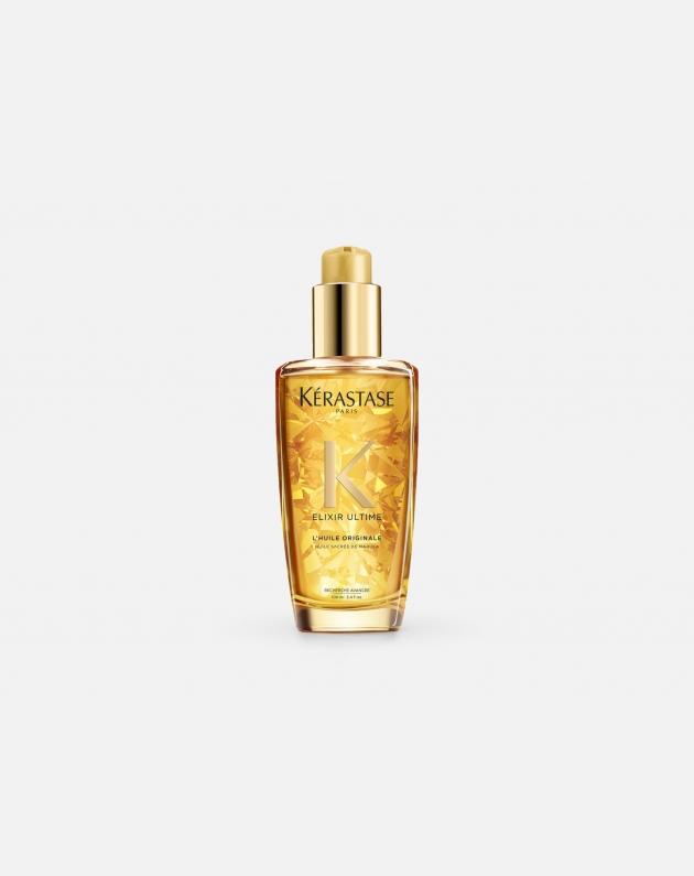 Kerastase Elixir Ultime L'huile Originale 100 Ml