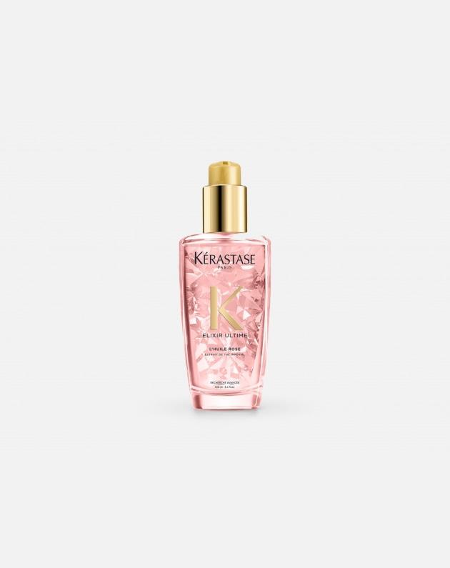 Kerastase Elixir Ultime L'huile Rose 100 Ml