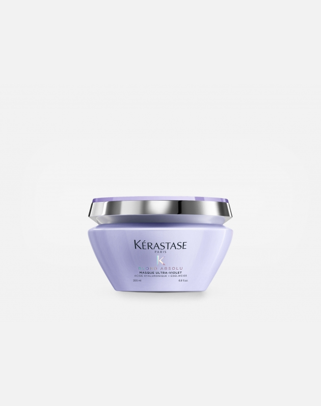 Kerastase Blond Absolu Masque Ultra Violet 250 Ml