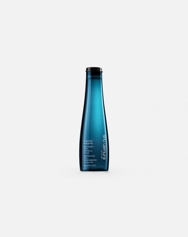 Shu Uemura Muroto Volume Lightweight Care Shampoo 300 Ml