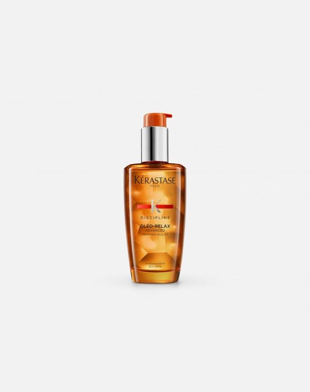 Kerastase Discipline Fluide Oil Oleo Relax 125 Ml