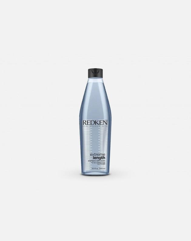 Redken Extreme Length Shampoo 300 Ml