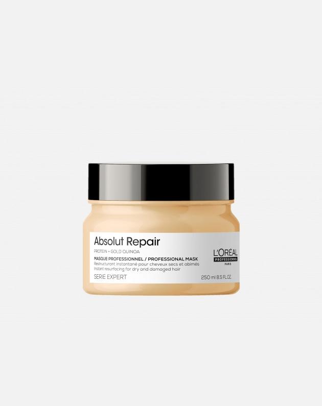 L'oréal Professionnel Serie Expert Absolut Repair Masque 250 Ml