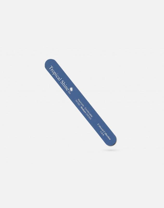 Tropical Shine Colossal Lima Blue Blu 220/320 Fine/extra Fine - Grana Fine Ed Extra Fine