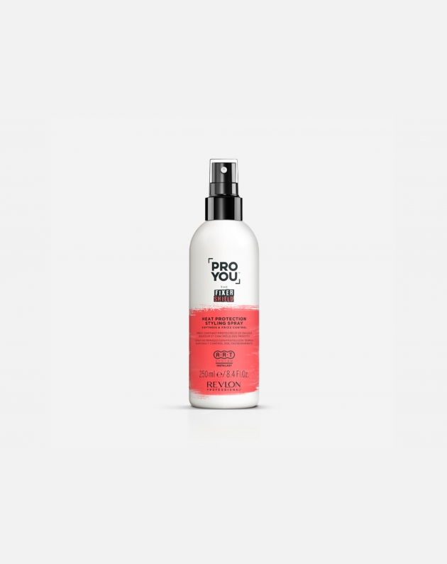 Revlon Professional Proyou The Fixer Shield Heat Protection Styling Spray 250 Ml
