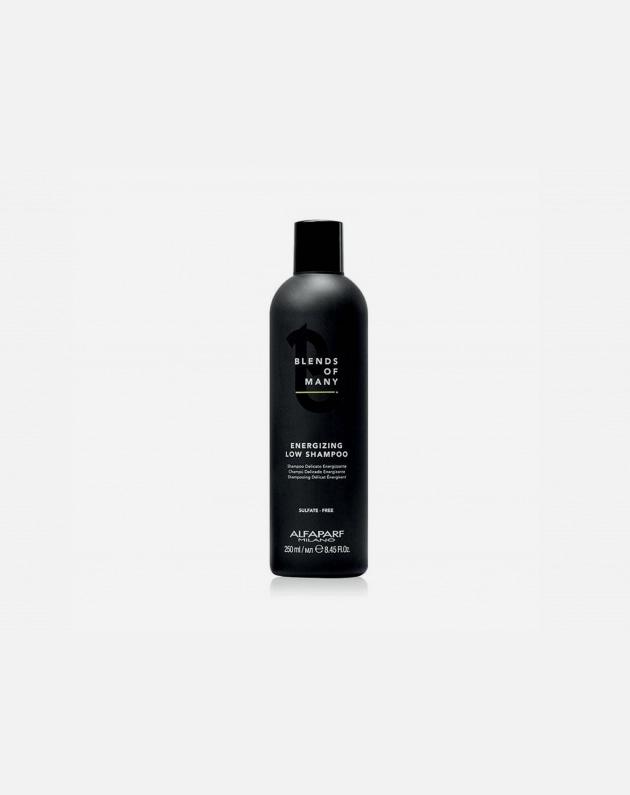 Alfaparf Blends Of Many Energizing Low Shampoo 250 Ml