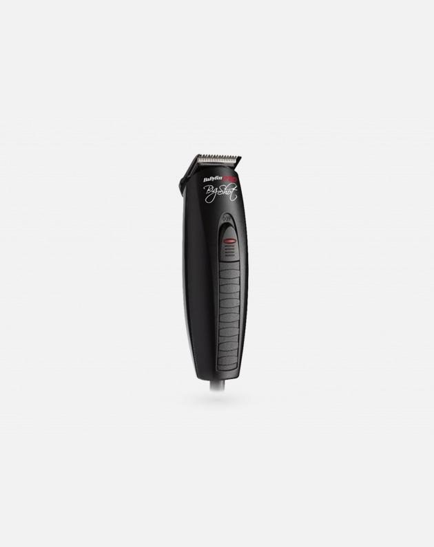 Babyliss Pro  Fx821e Hybrid Mini Clipper/trimmer