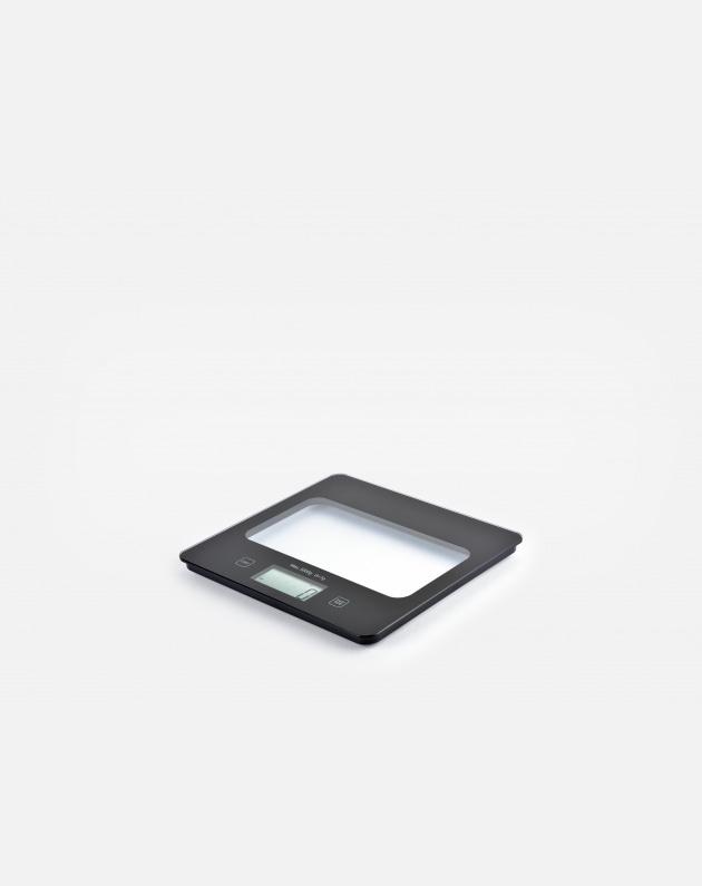 Bifull Bilancia Digitale Di Precisione Weight Precise Max 5 Kg Nero