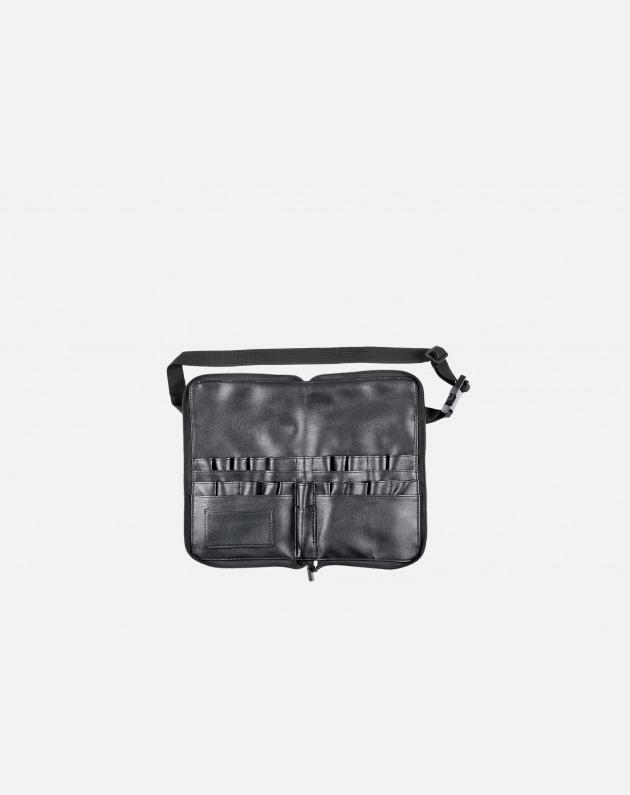 Bifull Borsa - Cintura Per Pennelli Trucco Master Art