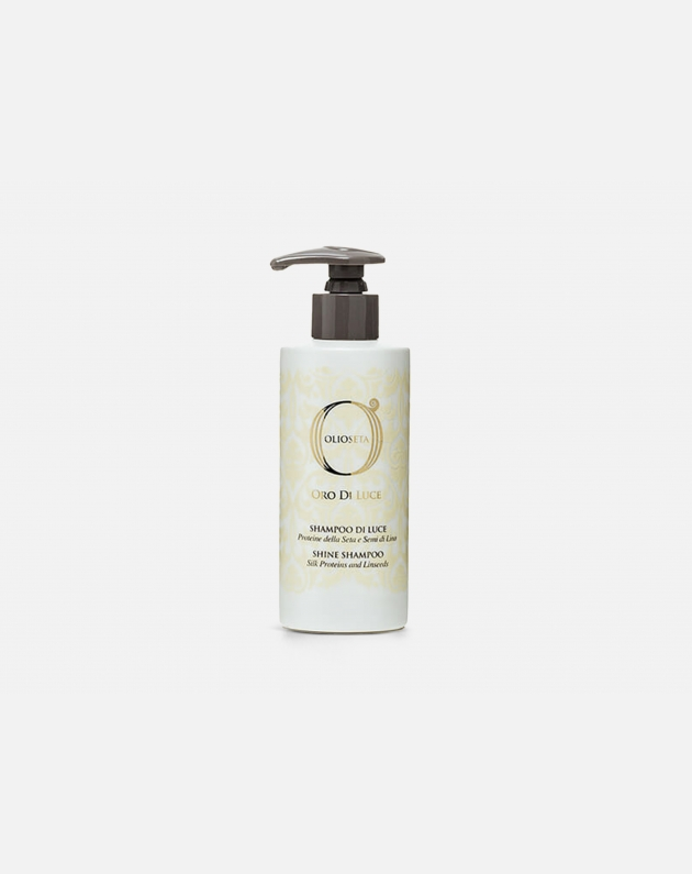 Barex Italiana Oro Di Luce Shampoo 250 Ml