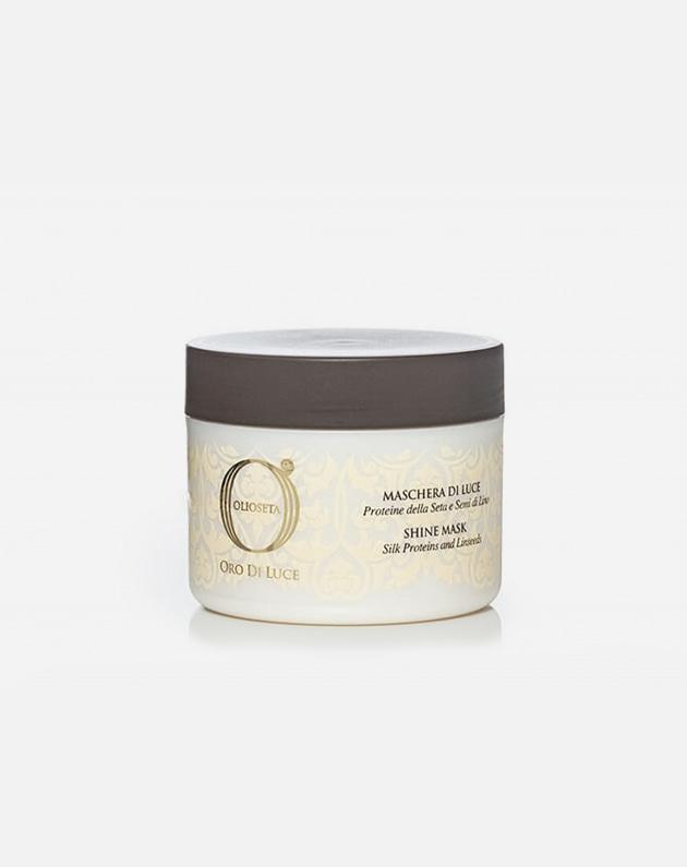 Barex Italiana Oro Di Luce Mask 200 Ml