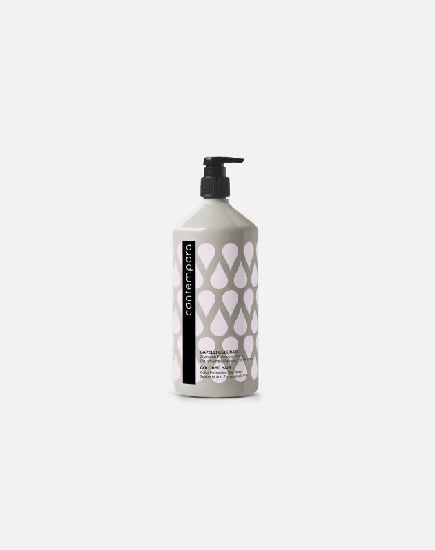 Barex Italiana Contempora Shampoo Colore 1000 Ml