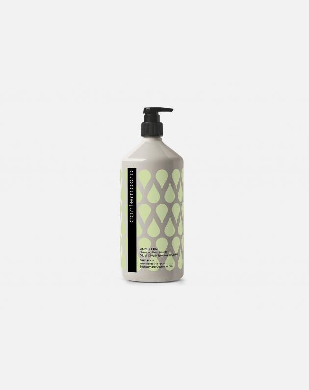 Barex Italiana Contempora Shampoo Volumizzante 1000 Ml