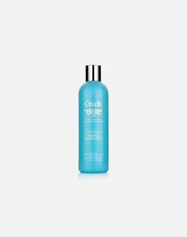 CRACK HAIR FIX CLEAN & SOAPER SHAMPOO