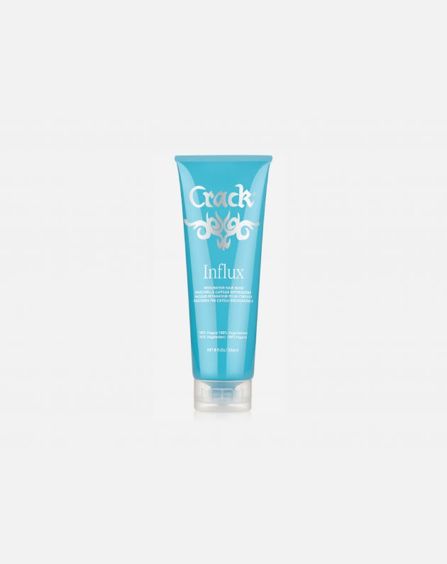 Crack Hair Fix Influx Restorative Mask 236 Ml