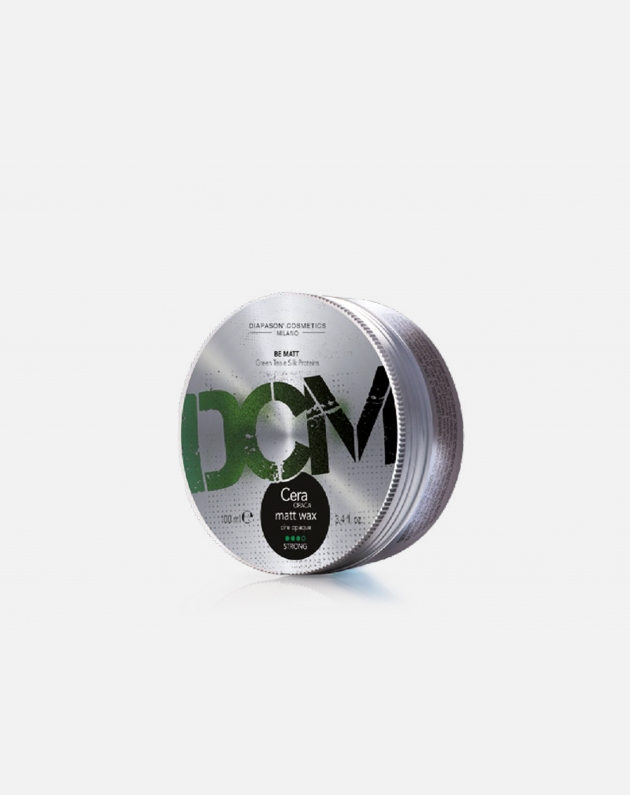 Dcm Diapason Style Cera Opaca   100 Ml