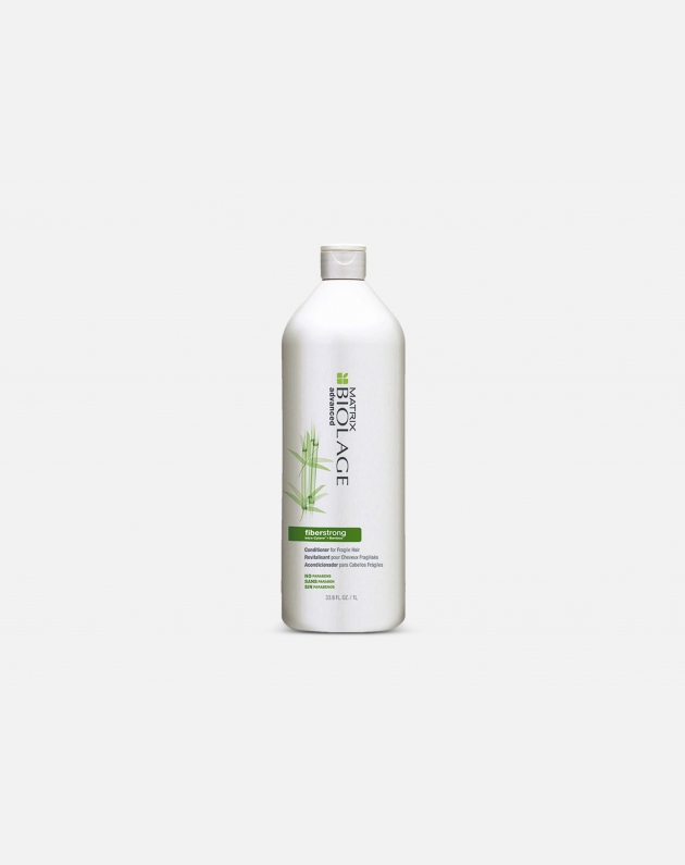 BIOLAGE FIBERSTRONG ADVANCED CONDITIONER BAMBOO