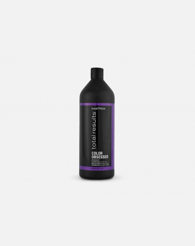 MATRIX TOTAL RESULTS COLOR OBSESSED ANTIOXIDANTS CONDITIONER